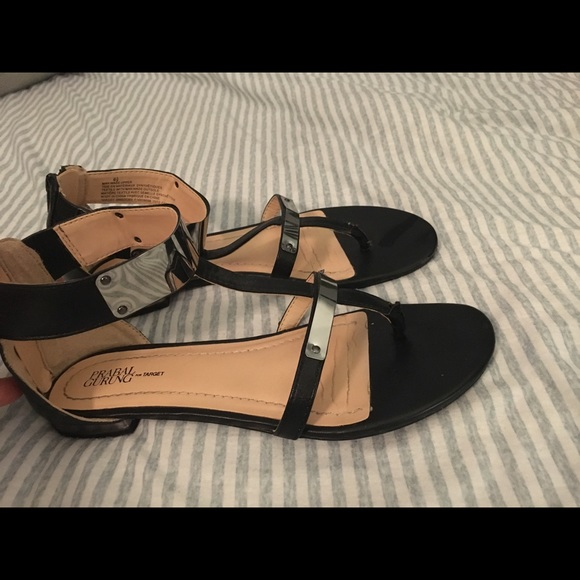 4f5ed9a16f84 Prabal Gurung for Target Shoes
